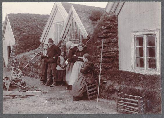 Iceland: Tái tạo DNA của 1 người mất năm 1827