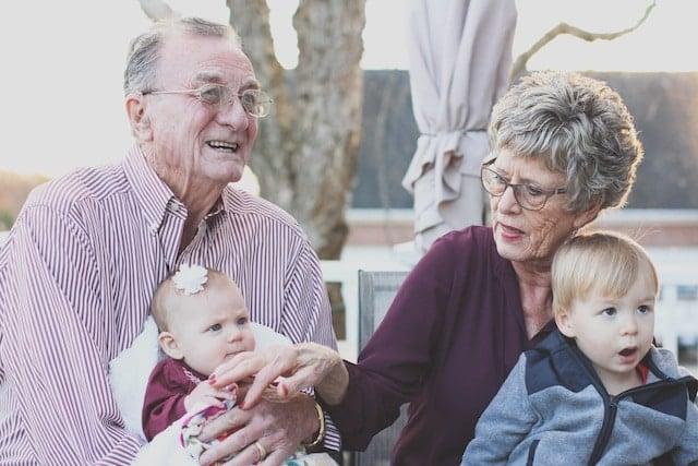 người cao tuổi, 5 lợi ích bất ngờ chất xơ mang đến cho chúng ta