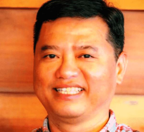 Nguyễn Huỳnh Đăng.