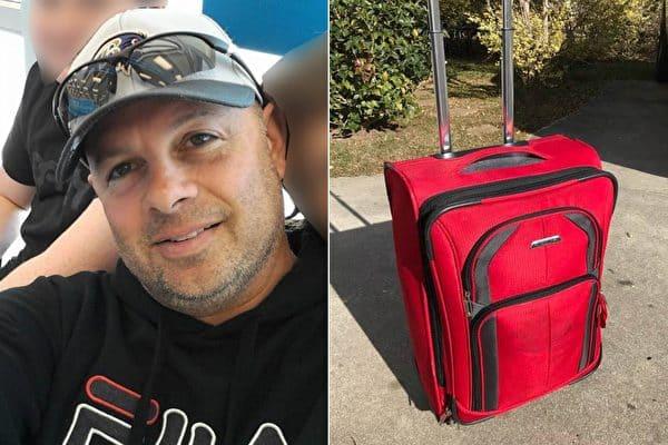 Cư dân mạng khắp thế giới giúp đỡ tìm chủ nhân chiếc vali bị mất