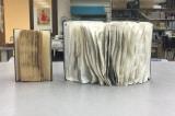 bảo quản sách, mẹo vặt, Làm thế nào cứu 1 quyển sách ướt?
