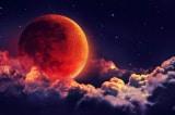 Ngày 31/1: Siêu trăng đỏ kèm nguyệt thực, quan sát ở Việt Nam vào giờ nào?
