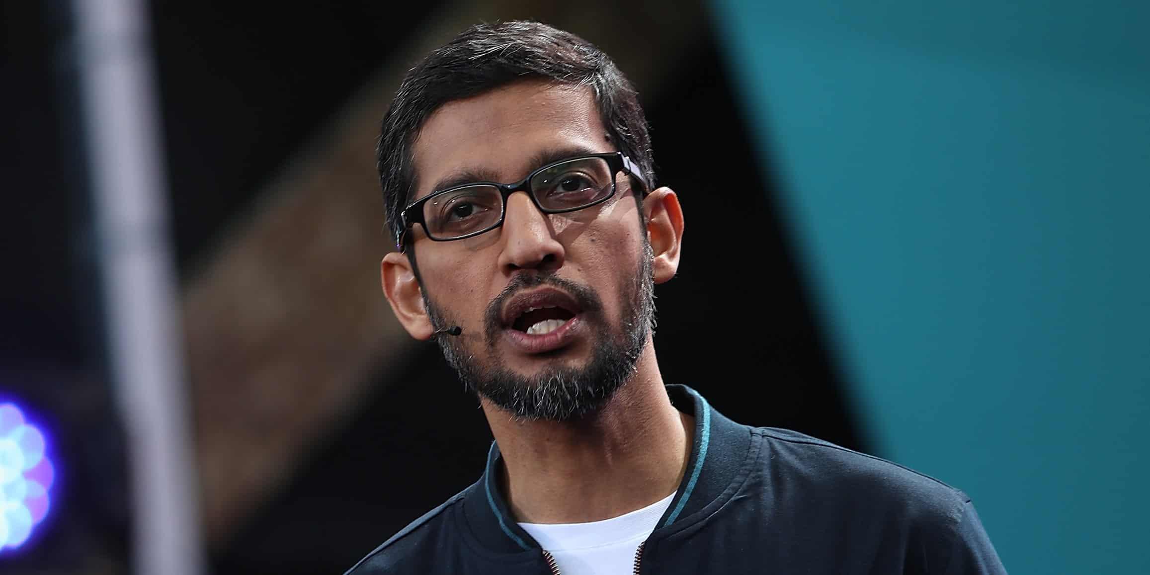 Cựu nhân viên tiết lộ Google can thiệp bầu cử 2016 và 2020 chống Trump