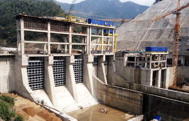 Thủy điện Bắc Mê, Hà Giang