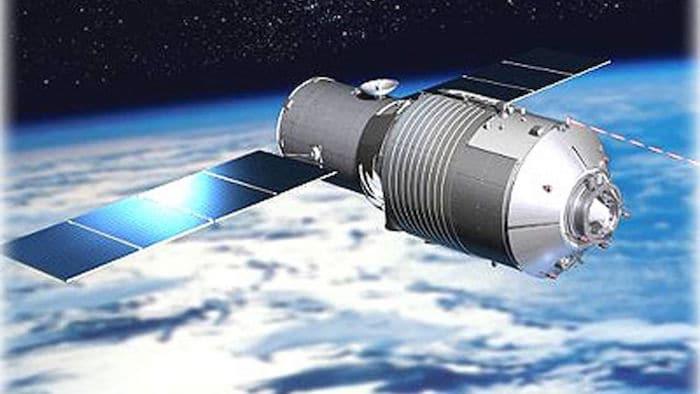 Trạm vũ trụ hỏng của Trung Quốc sẽ rơi xuống vào năm 2018
