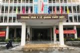 Trung tâm y tế quận Thốt nốt