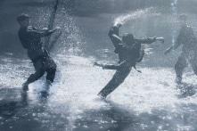 Chuyện về võ: Cuộc sống như dòng nước chảy ngược