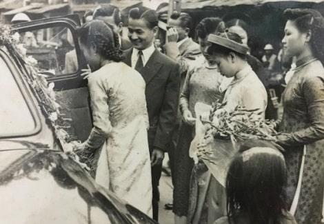 Phong tục cưới hỏi ở Hà Nội xưa
