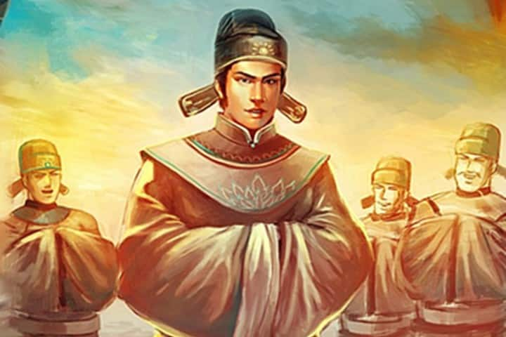 Các sứ thần nước Việt thời xưa không chỉ giỏi ngoại giao