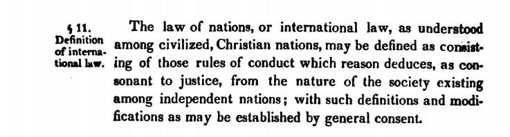 Cuốn sách luật quốc tế này đã có thể góp phần thay đổi vận mệnh Việt Nam?
