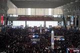 Tết Nguyên đán ở Trung Quốc: Cuộc di dân thường niên lớn nhất trên Trái Đất