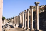 Ephesus và chuyến du hành ngược 3.000 năm