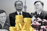 Xu thế tẩu tán tài sản của các thế lực Đỏ trong ĐCSTQ đang nổi lên?
