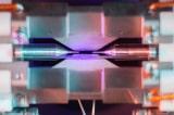 Tấm ảnh chụp 1 nguyên tử thắng giải nhất Cuộc thi Ảnh khoa học