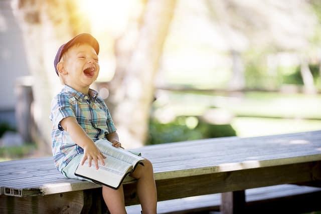 cười, nụ cười, sức mạnh của nụ cười