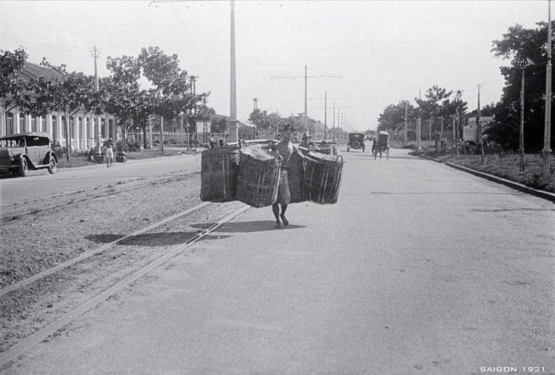 Chuyện tên đường Sài Gòn