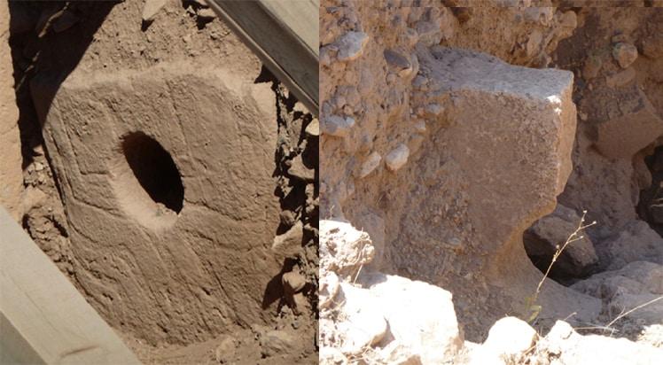 ngôi đền Göbekli Tepe sao chổi