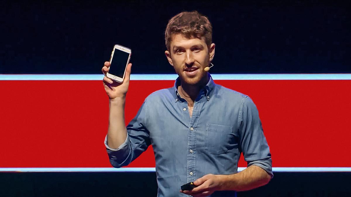 Facebook và Google, nghiện công nghệ