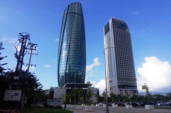 trung tâm hành chính đà nẵng, sở ngoại vụ