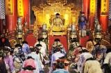 Hoàng đế Khang Hy dạy dỗ các hoàng tử như thế nào?