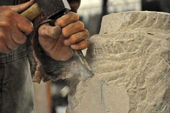 Nghệ thuật điêu khắc: Không qua muôn vàn gọt giũa sao có thể thành vật báu?