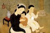 Hai người mẹ kế hiền từ đức hạnh lưu danh sử sách