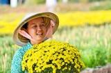 Nét đẹp phụ nữ miền Tây: Hào sảng, hồn hậu và hiếu khách