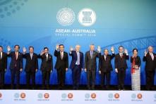 ASEAN và Úc kêu gọi phi quân sự hóa biển Đông, ủng hộ chế tài Bắc Hàn