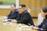 Kim Jong-un dam phan