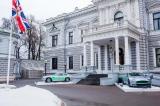 Nga trục xuất 23 nhà ngoại giao Anh, cáo buộc Anh và 4 nước khác cũng có chất độc thần kinh Novichok