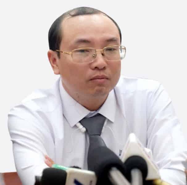 LS Nguyen Van Duc