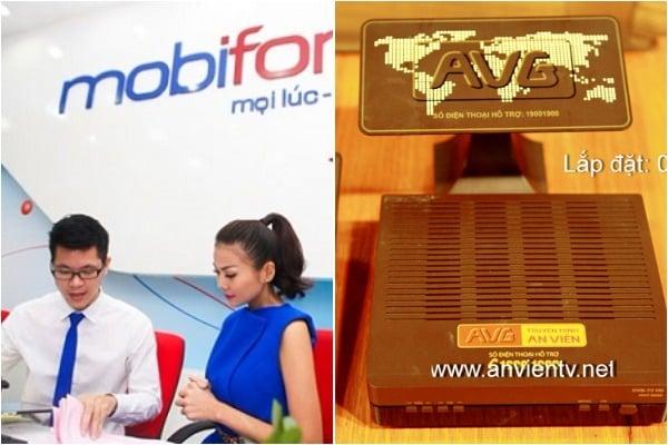 Mobifone-AVG