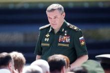 Nga tuyên bố sẽ đáp trả quân sự nếu Mỹ không kích Syria