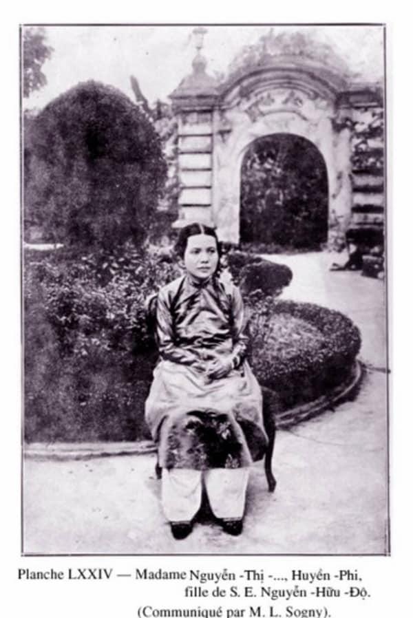 Những hình ảnh hiếm về một vị quan đại thần đời vua Đồng Khánh