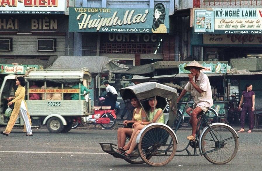 Nhớ gì ở Sài Gòn nhất?