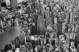 Sinh viên kiến trúc dành 10 tháng để vẽ toàn cảnh New York chi tiết đến không tưởng