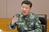 Chuyên gia Mỹ: Trung Quốc-Tập Cận Bình đang vũ trang nhanh hơn Đức Quốc Xã-Hitler