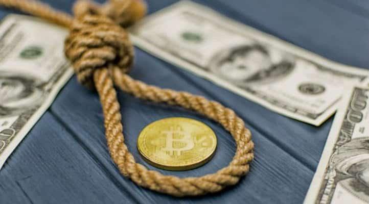 Thue Bitcoin