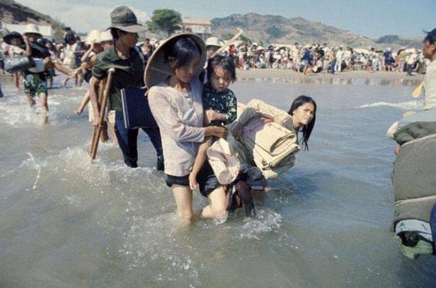 Phong trào vượt biên sau 1975 - Trích hồi ký Nguyễn Hiến Lê