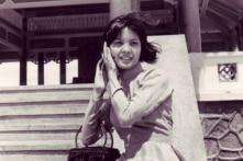 Duyên dáng phụ nữ Việt trong tà áo dài xưa