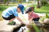 Những lợi ích to lớn mà trò chơi mang lại cho trẻ