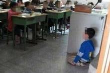 Những đứa trẻ vô hình