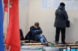 Bầu cử Nga: Phiếu khống, trấn áp giám sát độc lập, ép buộc và dụ dỗ cử tri đi bầu