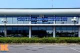 cảng hàng không đồng hới