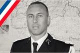 Sĩ quan cảnh sát Pháp hy sinh sau khi xin thế chỗ cho một con tin