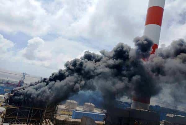 nhà máy nhiệt điện Duyên Hải 3