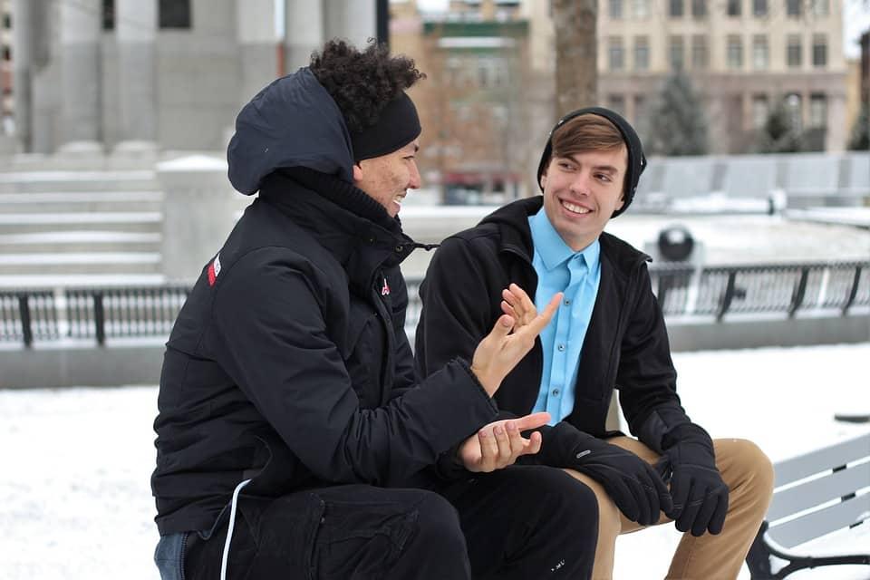 kỹ năng giao tiếp xã hội