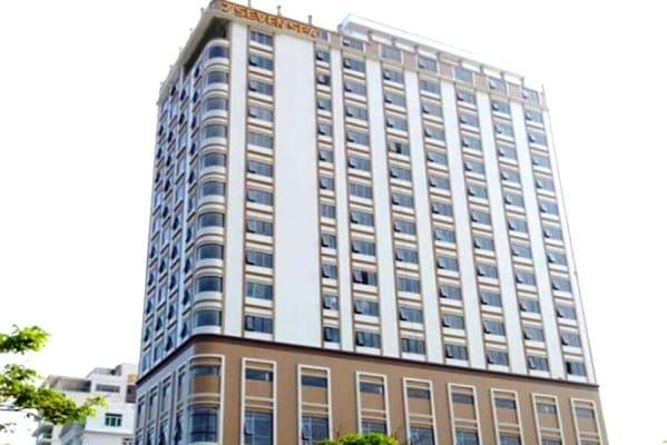 khách sạn 7 Seven Sea