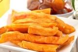Khoai lang: Thực phẩm hàng đầu chống ung thư, nhưng hãy chú ý cách ăn