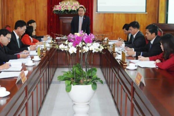 3 cán bộ thuộc liên đoàn lao động Lâm Đồng